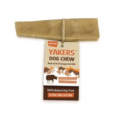 Yakers Dog Chew - Medium