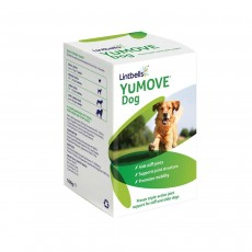 Lintbells YuMove for Dogs 120 Tablets