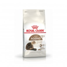 Royal Canin Senior Ageing 12+ Cat food - 400g