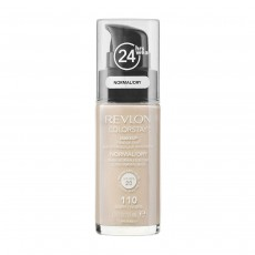 Revlon Colorstay Makeup Foundation Normal/Dry, Ivory 110