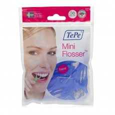 TePe Mini Flosser 36 Pack