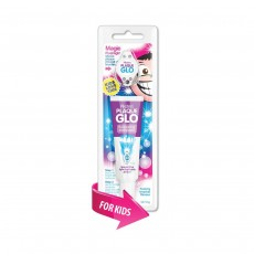 Piksters Plaque Glo Child Disclosing Yummy Tropical Flavor Toothpaste - 25g