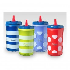 Tommee Tippee Kids On The Go Big Chill 380ml