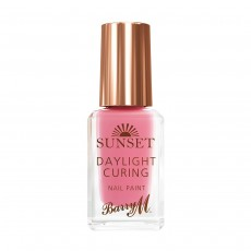Barry M Cosmetics Sunset Nail Paint, Pinking Out Loud