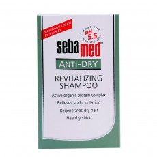 Sebamed Anti-Dry Revitalizing Shampoo - 200ml