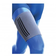 Kedley Active Elascticated Compression Bond Thigh Support - S/M