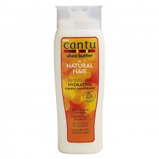 Cantu Shea Butter for Natural Hair Sulfate-Free Hydrating Cream Conditioner - 400 ml