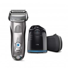 Braun Series 7 7898cc Mens Electric Foil Shaver Rechargeable and Cordless Razor