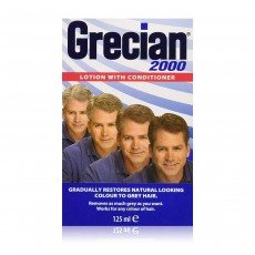 Grecian 2000 Hair Colour Lotion With Conditioner - 125 ml