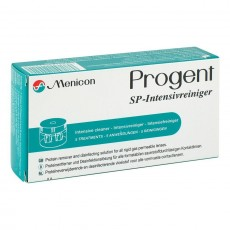 Menicon Progent Cleaner (5 Treatments)