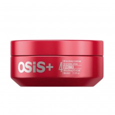Schwarzkopf Professional Osis Plus Flexiwax Texture Ultra Strong Cream Wax - 85 ml