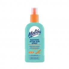 Malibu Soothing After Sun With Insect Repellent - 200ml