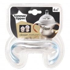 Tommee Tippee Closer to Nature Bottle Handles 4m+