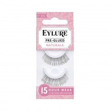 Eylure Pre-Glued Natural 031 Lashes