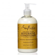 Shea Moisture Raw Shea Butter Restorative Conditioner - 379 ml