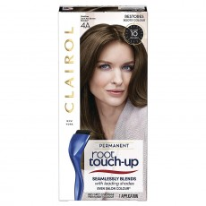 Clairol Root Touch Up Permanent Hair Dye 4A Dark Ash Brown