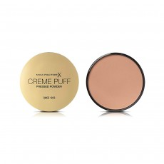 Max Factor Cream Puff Pressed Compact Powder - 41 Medium Beige