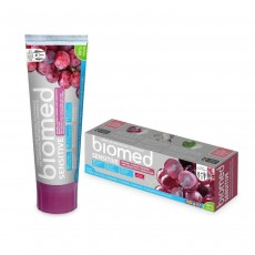 Biomed Sensitive Complete Care Natural Toothpaste - 100g