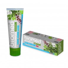 Biomed Biocomplex Long Lasting Complete Care Natural Toothpaste - 75ml