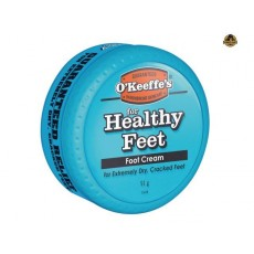 O'Keeffes - Healthy Feet Foot Cream for Extremely Dry & Cracked - 91g