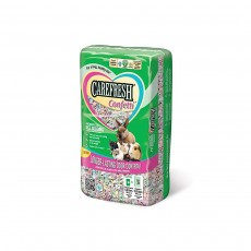 Carefresh Confetti Pet Bedding 10 Litres
