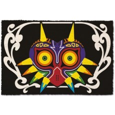 The Legend of Zelda - Majora's Mask Doormat - Multicoloured - 40x60 cm
