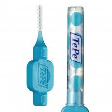 TePe Original Interdental Brushes (25 Brushes) - Blue 0.6mm