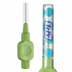 TePe Original Interdental Brushes (25 Brushes) - Green 0.8mm