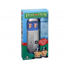 Winning Moves Pass The Pigs Dice Game