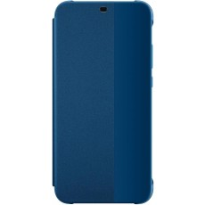Huawei Smart View Flip Cover in Blue - Used for Huawei P20 Lite