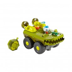 Fisher-Price Octonauts Remote Control Gup-K Toy