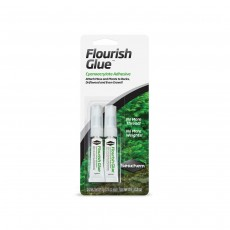 Seachem Flourish Glue (2 Pack)