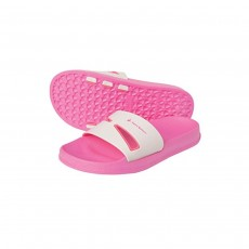 Aqua Sphere Bay Jr. Water Shoes - Pink/White, 32