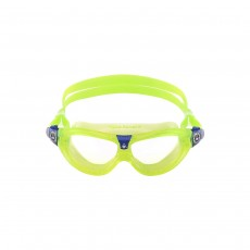 Aqua Sphere Seal Kid 2 Swimming Goggles - Bright Green/ Lens Clear