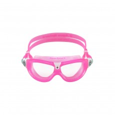 Aqua Sphere Seal Kid 2 Swimming Goggles - Pink/ Lens Clear
