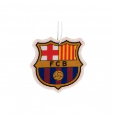 FC Barcelona Official Football Club Air Freshener