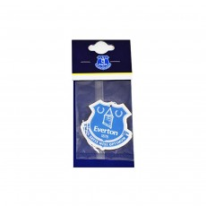 Everton FC New Crest Air Freshener For Car Accessories