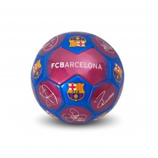 FC Barcelona Signature Ball - Size 5