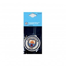 Manchester City FC Air Freshener for Car Accessory