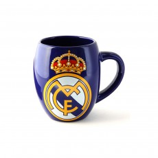 Real Madrid F.C. Official Tea Tub Mug