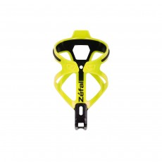 Zefal Pulse B2 Bottle Cage - Fluo Yellow