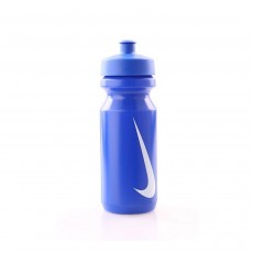 Nike Big Mouth Sports Water Bottle - 22 oz, Blue/White