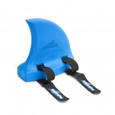 SwimFin Flotation Device - Blue