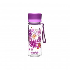 Aladdin Aveo Water Bottle 0.35L Purple