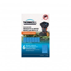 Thermacell Standard 6 Repellent Mats