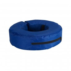 Buster Inflatable Pet Collar - Small