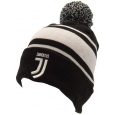 Juventus Football Club Official Licensed Unisex Knitted Ski Hat