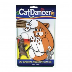 Cat Dancer