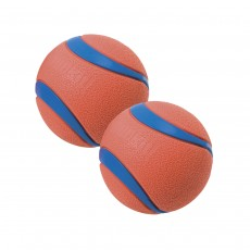 Chuckit! Ultra Ball - Small 2 Pack