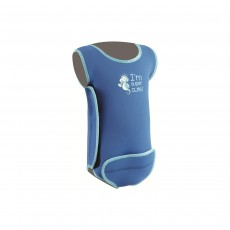 Cressi Babaloo Infant Baby Warmer - Blue, 12/18 Months
